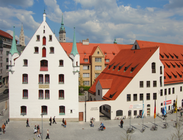 Stadtmuseum München