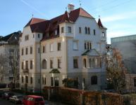 Fassadenanstrich München